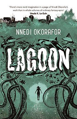 HarperCollins Design: Lagoon