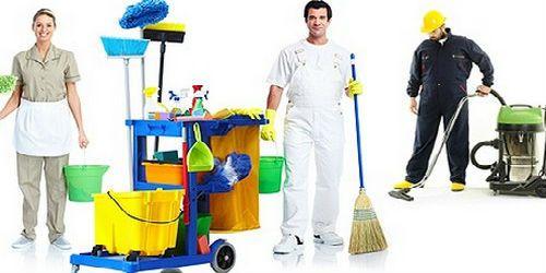 temizlik şirketleri