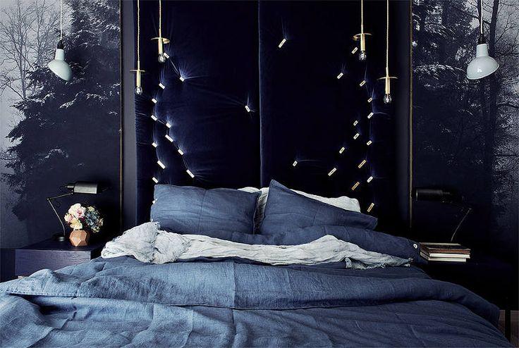 nights blue
