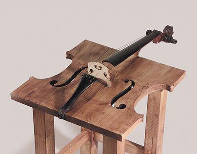 Russian branch of Stradivari