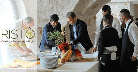 Un giorno indimenticabile fatto di piccoli momenti. http://bit.ly/1I1LFGC #Puglia #ValleItria #Salento #Buffet