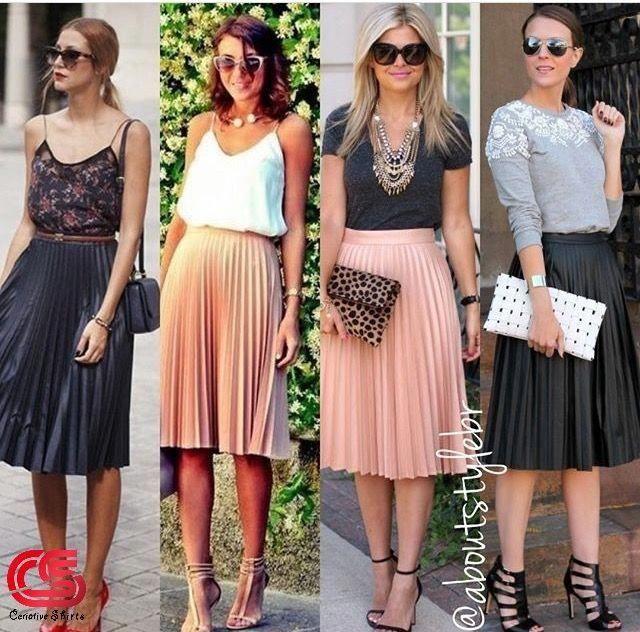 Holen Sie sich die neuesten Mode- und Stilrichtungen für Frauen von den Mode-Redakteuren. Beste
