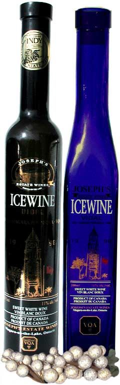 Canadian Ice Wine. Definitely for the sweet wine lover..fell in love with ice wine in niagra falls