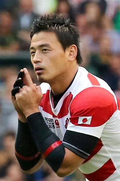 Ayumu Goromaru (Japan)  His Naruto hand signs give him a leg up on the competition.