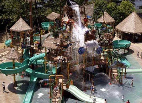 canobie lake park water and amusement park