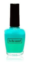 color changing nail polish.. soooo cool!