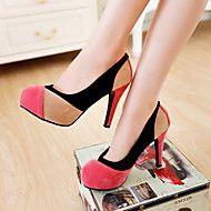 Women's Stiletto Heel Platform Pumps Shoes(More C... – USD $ 27.99