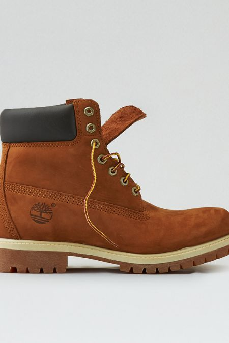 American Eagle Outfitters Timberland Boot