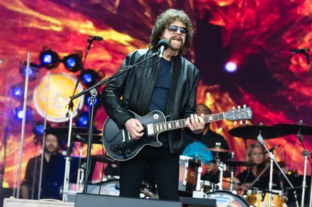 Jeff Lynne's ELO Route 2019 North American Summer Tour