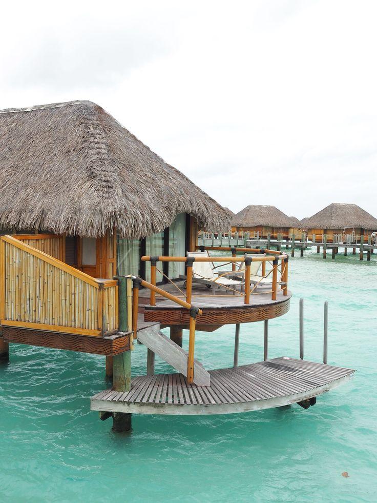 Bora Bora Tahiti World of Wanderlust
