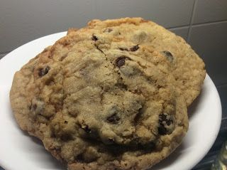 Reason's To Smile!!: Chocolate Chip Cookies