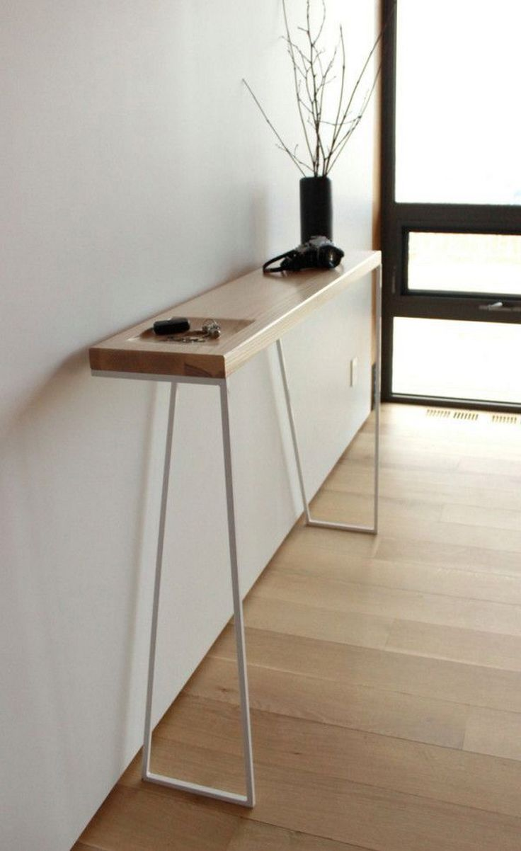 Best 25 minimalist furniture ideas on pinterest smart for Industrial minimalist design