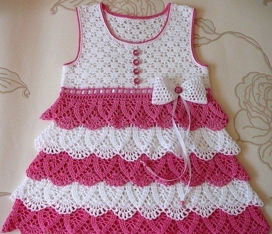 329 Best Tejido Images On Pinterest Hand Crafts Baby Shoes And