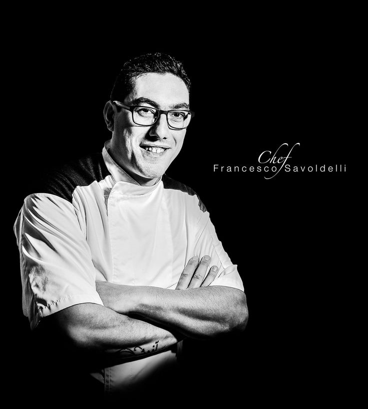 The Boss, The Chef: Francesco Savoldelli