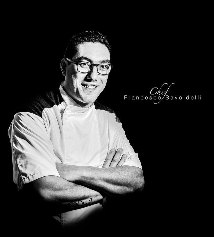 The Boss, The Chef: Francesco Savoldelli