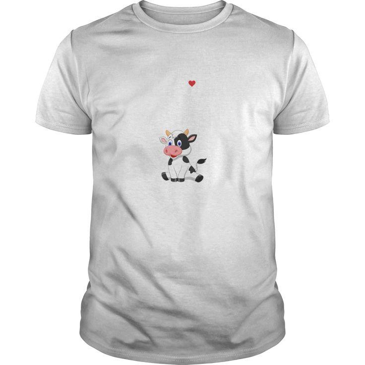 Cows  T Shirt