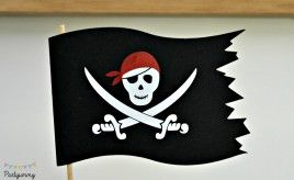 cake-topper-drapeau-pirate