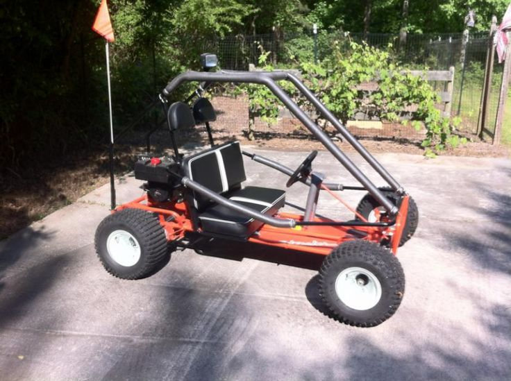 Go Karts 2 Seater Sale Cheap Fs: big two seater go-kart