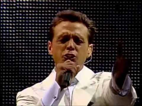 Luis Miguel Te Necesito, para vos daniela canelas.