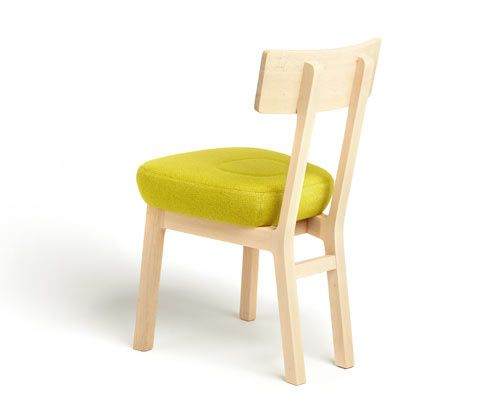 Surprise! Chair by Gaspar Gonzalez