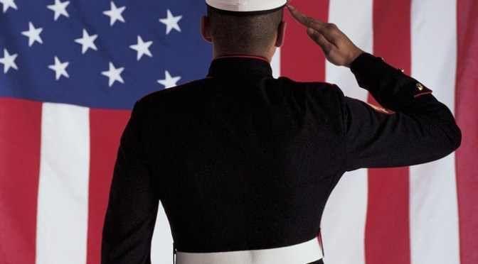 us flag code
