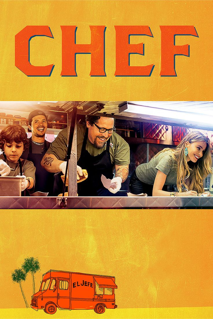 Critics Consensus: Chef's charming cast and sharp, funny script add enough  spice to make