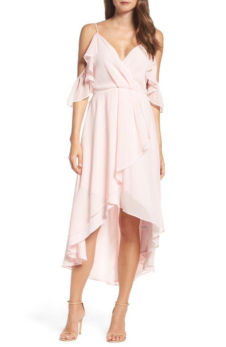 102 best bridal shower dresses images on pinterest for Wedding guest dresses for cold weather