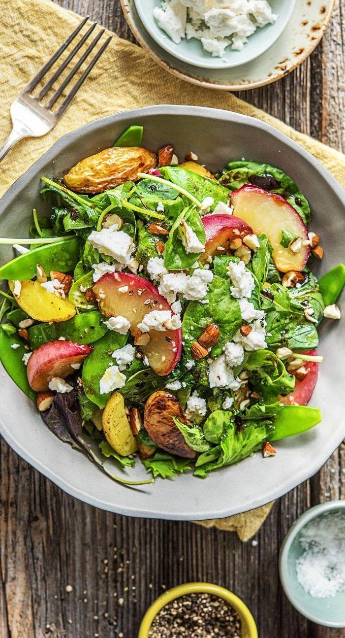 50 besten wintersalat rezepte ideen bilder auf pinterest for Kochen kalorienarm