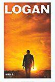 #7: Logan  Authentic Original 27 x 40 Movie Poster
