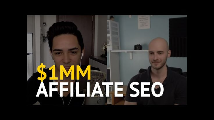 How Kyle Made Over $1MM From Affiliate SEO