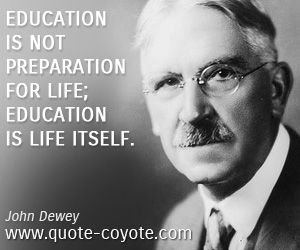 Best Education Of Life
