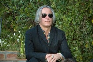 "Peter Buck: ""I think we were all really ready for a change"""