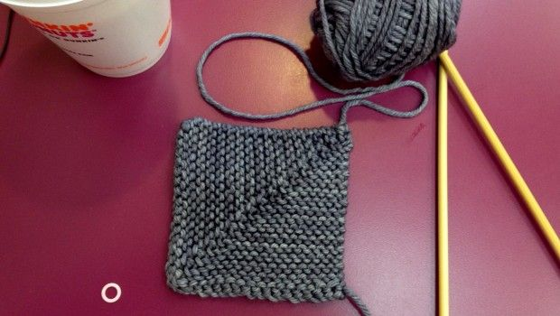 Make some mitred squares | LoveKnitting Blog