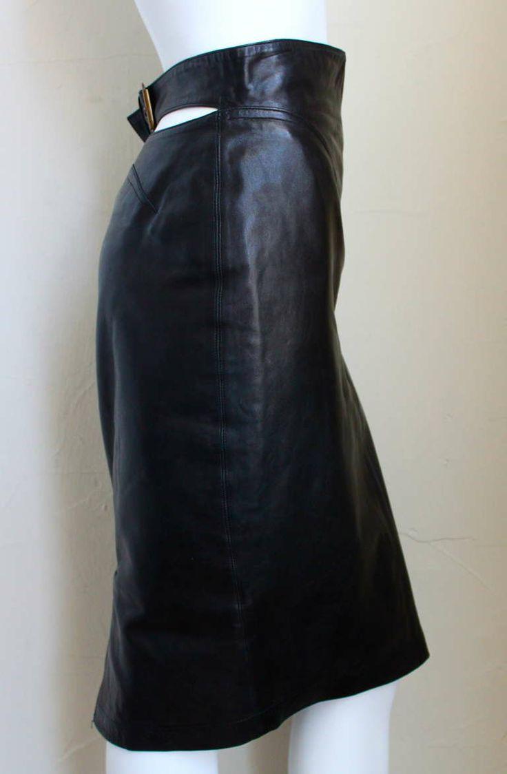 Black dress rue 21 1976