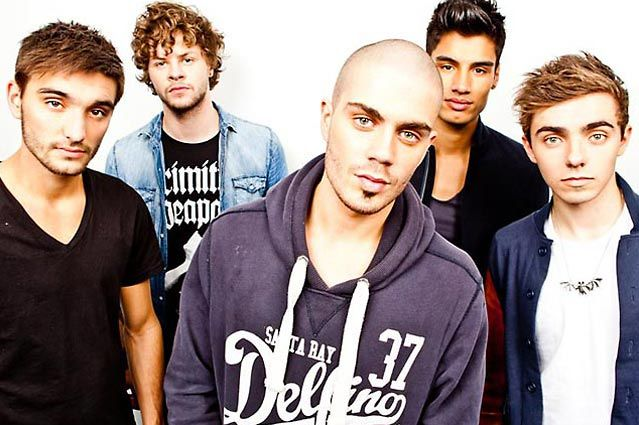 The Wanted Sessions