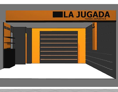 "Check out new work on my @Behance portfolio: ""Tienda Deportiva"" http://be.net/gallery/43462545/Tienda-Deportiva"