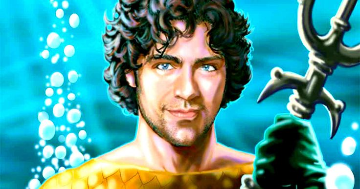'Aquaman' Adrian Grenier Cameo Will Happen Under One Condition -- 'Entourage' star Adrian Grenier, who played 'Aquaman' on the HBO series, has one request for auditioning in 'Aquaman'. -- http://movieweb.com/aquaman-movie-adrian-grenier-cameo/