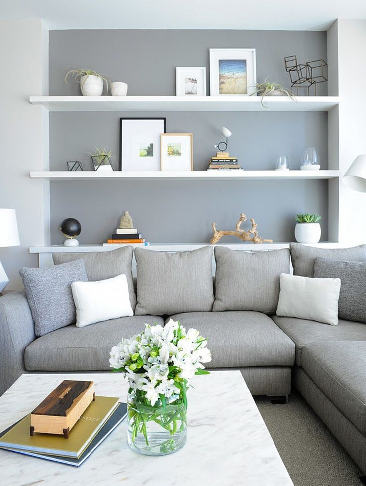 Scandinavian Living Room Furniture Part 35