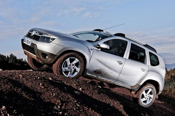 Dacia Duster Mod. 2010 - Modellbeschreibung Neuigkeiten rund um SUVs