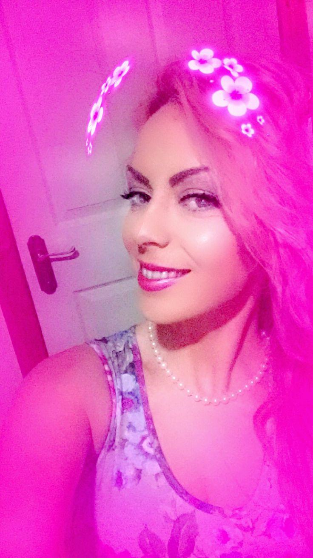 Flower power #pink #flowers #emma Keira #ireland