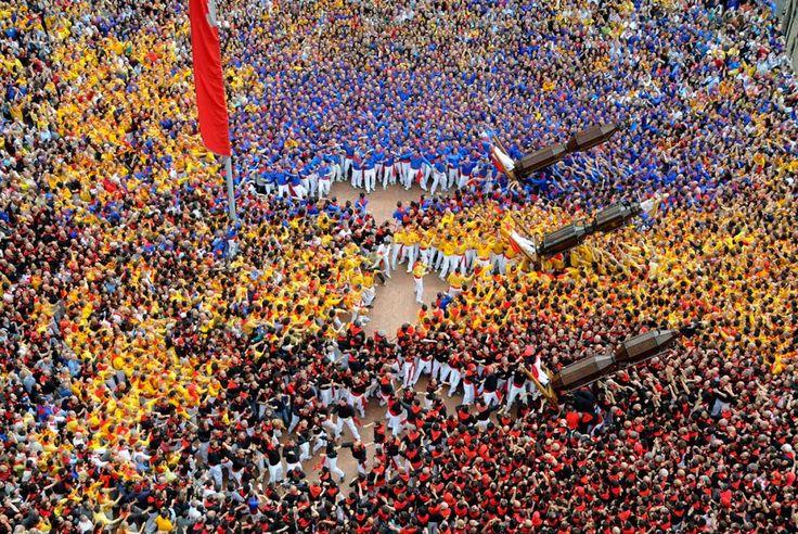 15 Maggio a Gubbio, al centro della tradizione con la Festa dei Ceri - Pappa's Blog