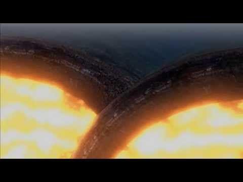 Dünyanın oluşumu - Levha Tektoniği
