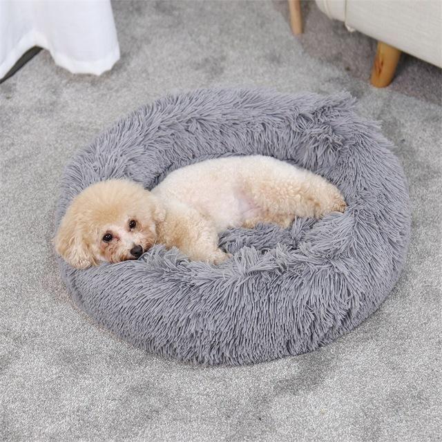 Super Fuzzy Dog Bed Cheap Dog Beds Dog Pet Beds Dog Bed