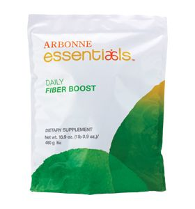 Daily Fiber Boost from Arbonne