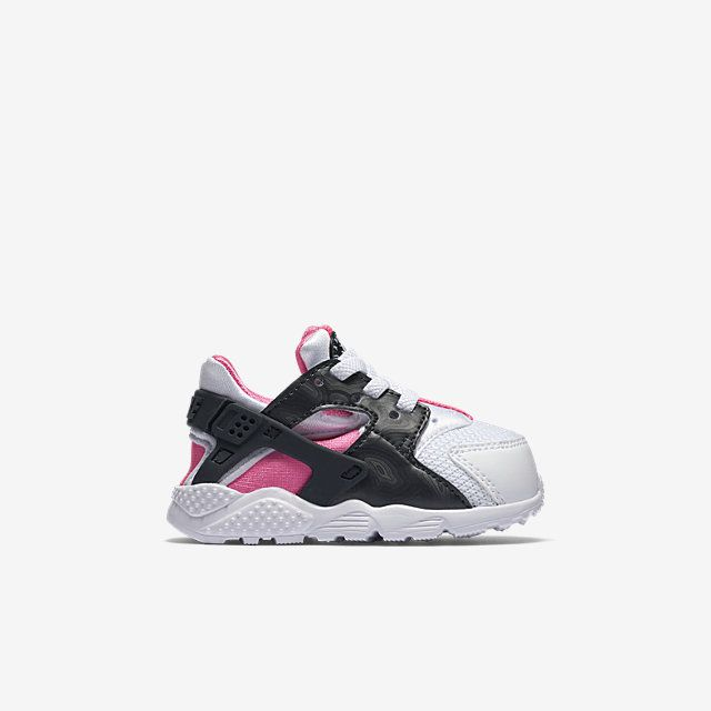 Nike Huarache Run (2c-10c) Infant/Toddler Kids' Shoe. Nike
