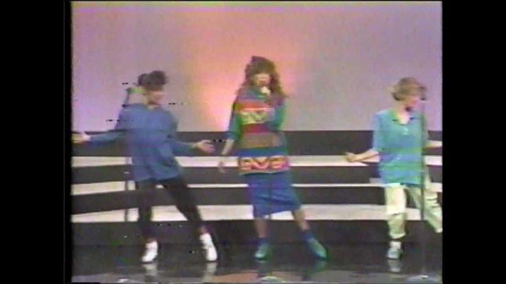 Flans - Hoy Por Ti, Mañana Por Mi (Hoy Mismo 1986)