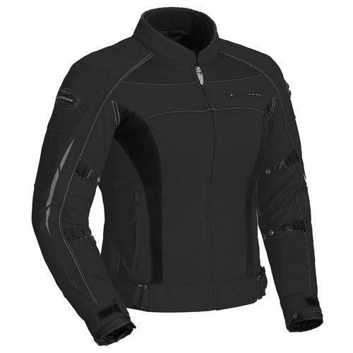 Fieldsheer High Temp Women's Jacket - @RevZilla