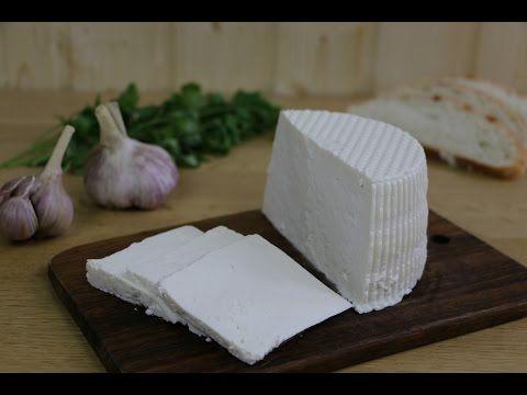 Домашний сыр в мультиварке - YouTube