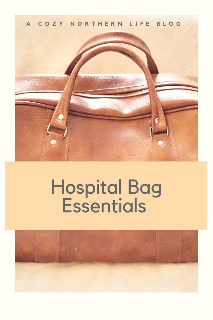 Krankenhaustasche, Neugeborenes, Neue Mutter, werdende Mutter, Must-Haves, Ideen, …   – Newborn Essentials