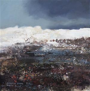 Jo Conteh: Kurt Jackson at the Redfern Gallery